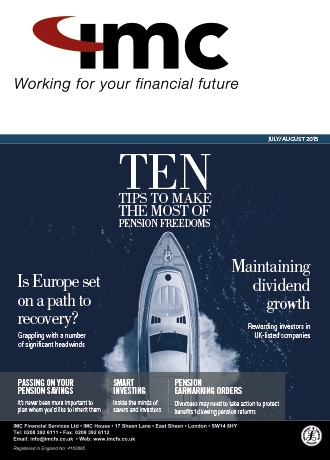 SmartMoney - Jul/Aug'15