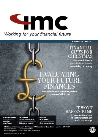 SmartMoney - Nov/Dec'15
