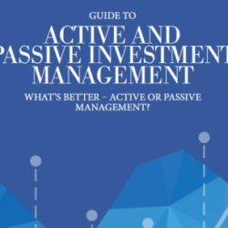 Guide to Active and Passive Investment Management