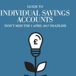 Guide to Individual Savings Accounts