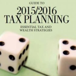 Guide to 2015/2016 Tax Planning