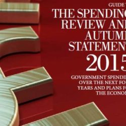 Guide to the Spending Review and Autumn Statement 2015