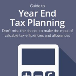 Guide to Year and Tax Planning