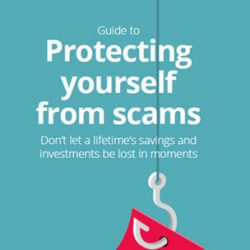 Guide to Protecting yourself from scams