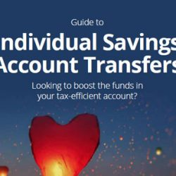Guide to ISA Transfers