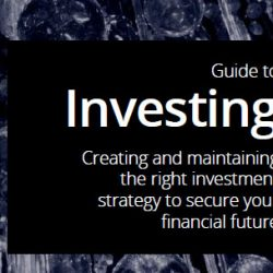 Guide to Investing 2018