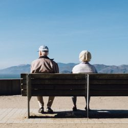 How much should you put aside for a pension?