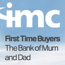 First time buyers and the bank of mum and dad