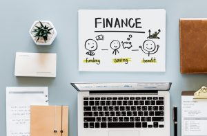 stationary for planning finances