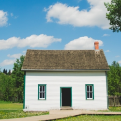 The cost of downsizing - is there a cost?