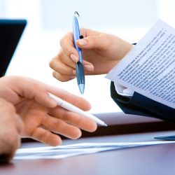 The top ten mistakes people make when writing their will