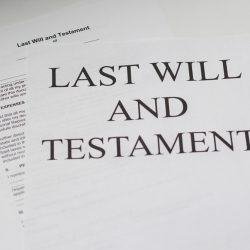 How do I write a will for free?