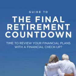 Guide to the final Retirement Countdown